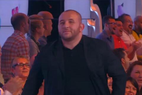Moktar Guétari (TPMP) : Son mariage, le rugby, sa célébrité... Il se confie !