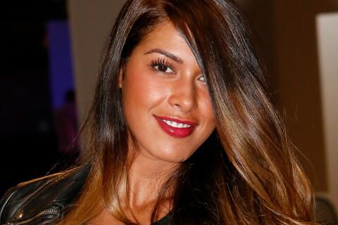 Ayem Nour, en mode maman : Elle partage tout avec sa belle-fille Jessica