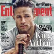 Charlie Hunnam : L'acteur qui aurait dû jouer Christian Grey excite la Toile