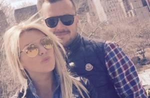 Amélie Neten : Premier selfie avec son boyfriend ?