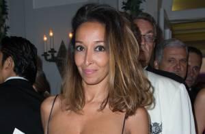 Saphia Azzeddine, enceinte : L'ex de Jamel Debbouze révèle le sexe de son bébé