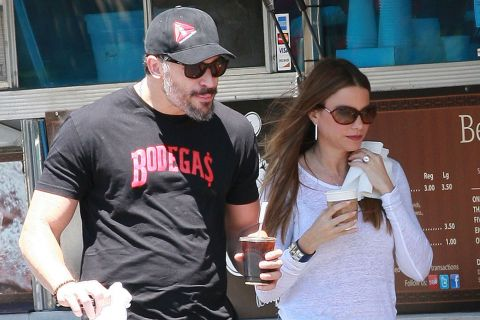 Sofia Vergara et son fiancé Joe Manganiello : La date du mariage révélée !