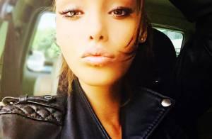 Nabilla : Espionnée par sa famille, elle menace de quitter Twitter !