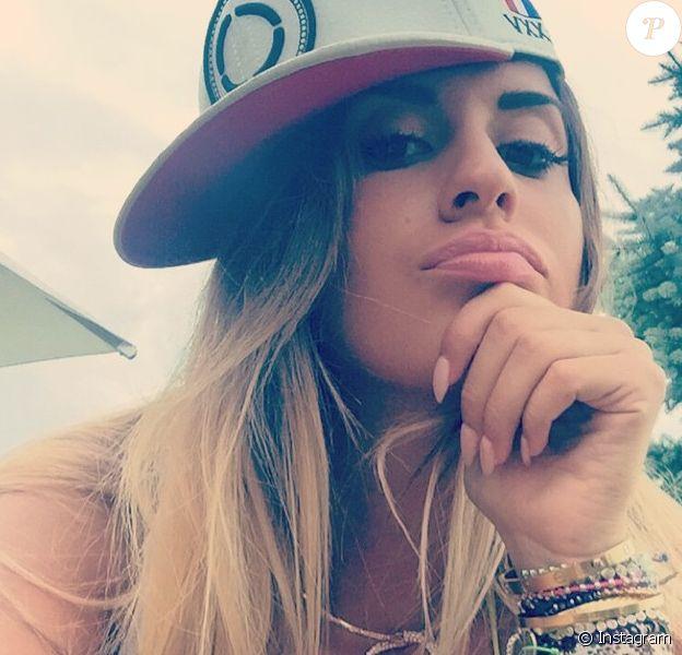 Selfie pour la belle Martika (Bachelor)