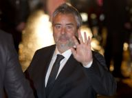 Luc Besson : ''Résident fiscal'' en Californie, oui ; exilé, non !