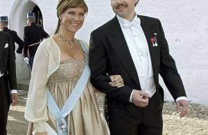 PHOTOS : Premières photos de la princesse Emma Tallulah, âgée de... un jour !