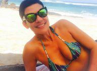 Cristina Cordula : À 50 ans, elle dévoile son corps de rêve en bikini !