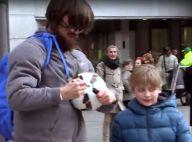 Cristiano Ronaldo déguisé en plein Madrid : Sa jolie surprise pour un jeune fan