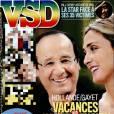 VSD  - édition du jeudi 6 août 2015.