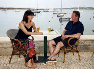 David Cameron et Samantha : Leurs photos de vacances en Algarve font sourire...