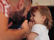 Karim Benzema, papa comblé : Son craquant duo avec sa fille Mélia...
