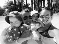 Jade Foret et Arnaud Lagardère : Leur famille parfaite nage en plein bonheur !