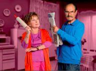 Marion Game (Scènes de ménages) : Son embrouille mémorable avec Gérard Hernandez