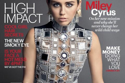 Miley Cyrus traumatisée et mal dans sa peau à l'époque d'Hannah Montana !