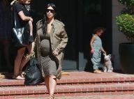 Kim Kardashian et North : Mère et fille assorties pour une fête d'anniversaire