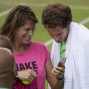 Amélie Mauresmo maman: La coach d'Andy Murray a accouché de son premier enfant !