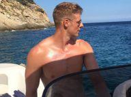 Matthieu Delormeau : Musclé sous le soleil de Saint-Tropez, il se fait arrêter !