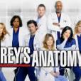 Grey's Anatomy, de retour pour une saison 12 à l'automne 2015 sur ABC et au printemps 2016 sur TF1.