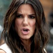 Sandra Bullock a-t-elle retrouvé l'amour ? Un boyfriend canon repéré...