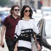 Kendall Jenner, Jessica Alba... Les stars ont adopté les tendances de la rentrée