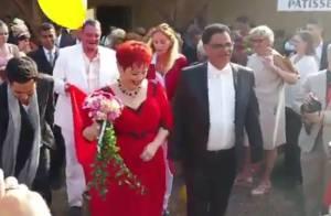 Fabienne Thibeault mariée : La chanteuse a dit oui à Christian