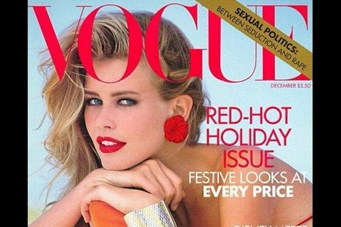 Claudia Schiffer a 45 ans : Ses plus beaux moments de top model et de femme