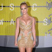 MTV VMA 2015 : Britney Spears, FKA twigs, Demi Lovato... renversantes !