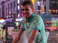 "Stromae ""papaoute"" en plein New York... La pari fou du jeune chanteur belge"