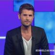 Christophe Beaugrand présente la quotidienne de  Secret Story 9  du mardi 1er septembre 2015 sur NT1.