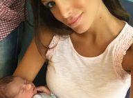 Jade Foret, enceinte : Déjà un nouveau bébé dans sa vie !