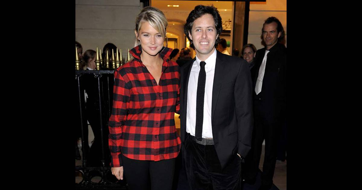 virginie efira et david lauren. Black Bedroom Furniture Sets. Home Design Ideas