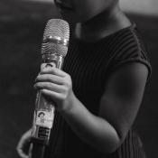 Blue Ivy Carter : Comme maman Beyoncé, elle pousse la chansonnette
