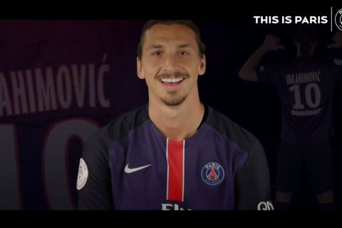 Zlatan Ibrahimovic : Ce plaisir concocté par sa femme dont il ne peut se passer...