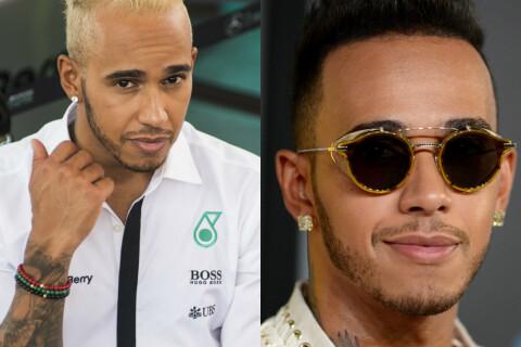 Lewis Hamilton : Nouvelle coupe de cheveux et nouveau tatouage !