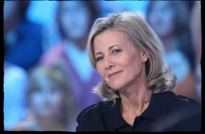 Claire Chazal : Ses adieux aux JT de TF1 dès dimanche... Coudray confirmée !
