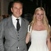 Lara Stone et David Walliams : Divorce acté en 60 secondes...
