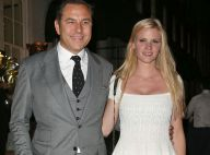 Lara Stone et David Walliams : Divorce acté en 60 secondes...