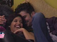 Secret Story 9 : Alia fond pour Ali, anniversaire mouvementé pour Karisma !