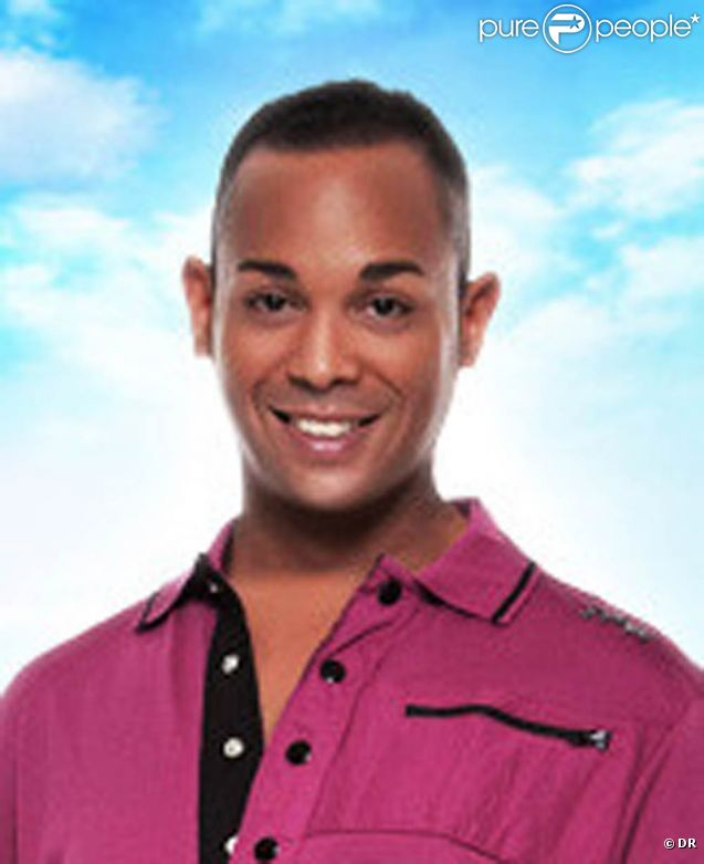 Didier alias Alicia dans Secret Story 3