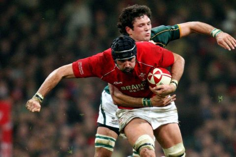 Jonathan Thomas : La star du rugby gallois à la retraite, sa santé en danger