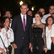 Letizia d'Espagne à Washington : Anniversaire avec les Obama et tenues de gala