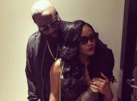 Rick Ross fiancé : La star du rap va épouser sa bombe Lira Galore