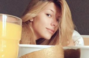 Camille Cerf (Miss France 2015) sans maquillage, Marine Lorphelin sous le charme