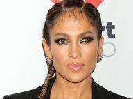 Jennifer Lopez : Une étonnante coiffure face à Demi Lovato et Rita Ora