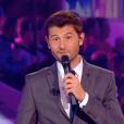 Christophe Beaugrand, dans  Secret Story 9  (l'hebdo), le vendredi 18 septembre 2015 sur TF1.