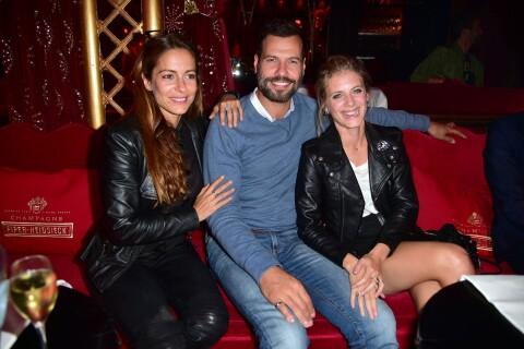 Mélanie Laurent et Audrey Dana : Complices stylées pour Laurent Lafitte