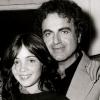 Emmanuelle Béart enfant avec son père Guy : Une photo bouleversante...