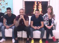Secret Story 9 : Neuf habitants nominés, Coralie et Loïc dans la Love Room !