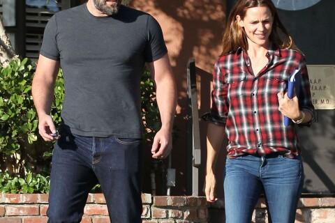 Ben Affleck et Jennifer Garner : Réunis pour sauver leur couple ?