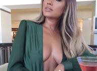 Jennifer Lopez... ou pas ? La bombe Jessica Burciaga est son sosie bluffant !